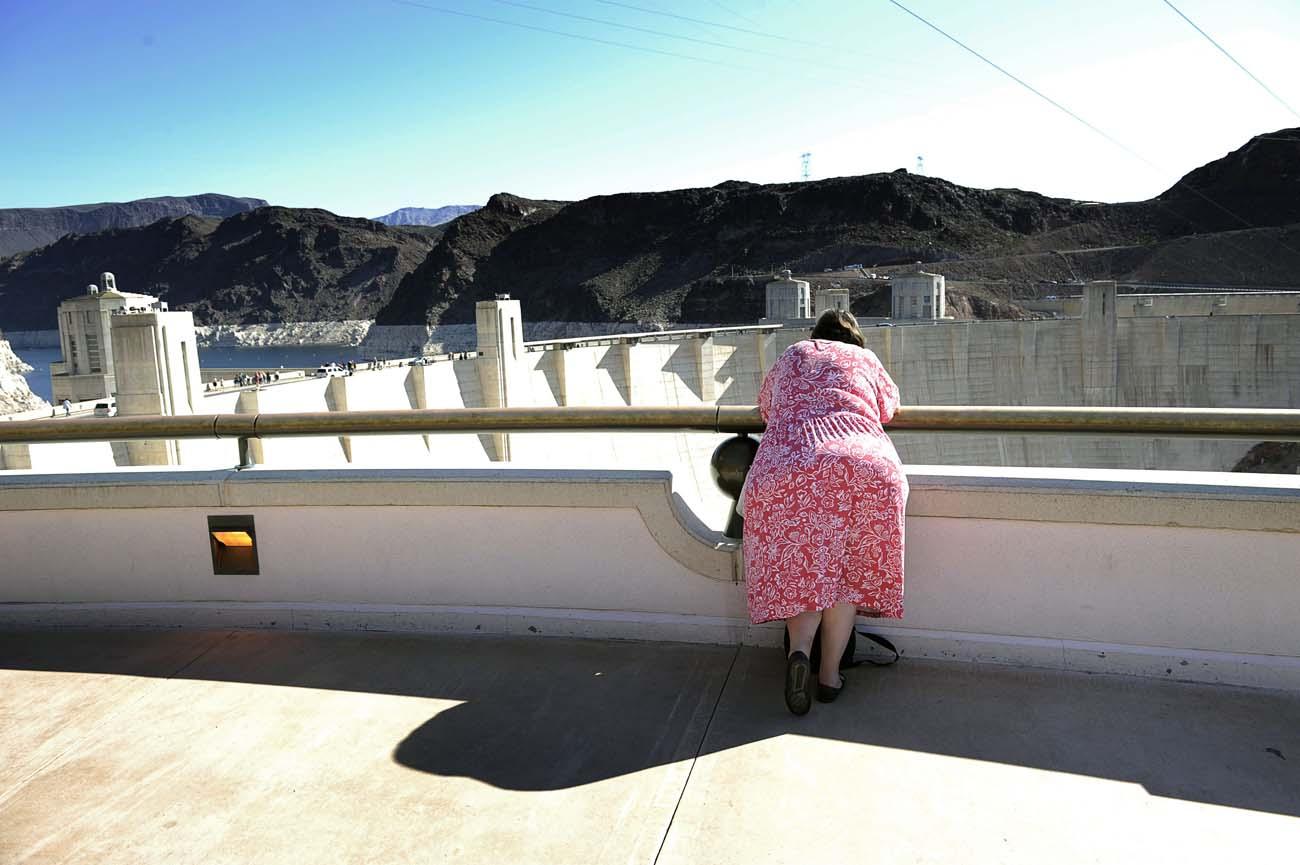 Hoover Dam-6