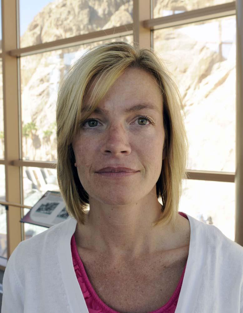 Trudy Broschat